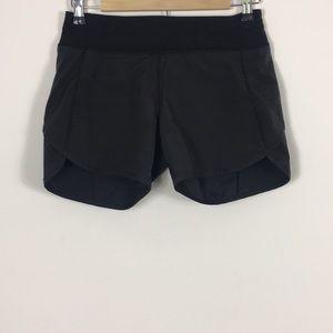 Ivivva | Lululemon Black Running Shorts